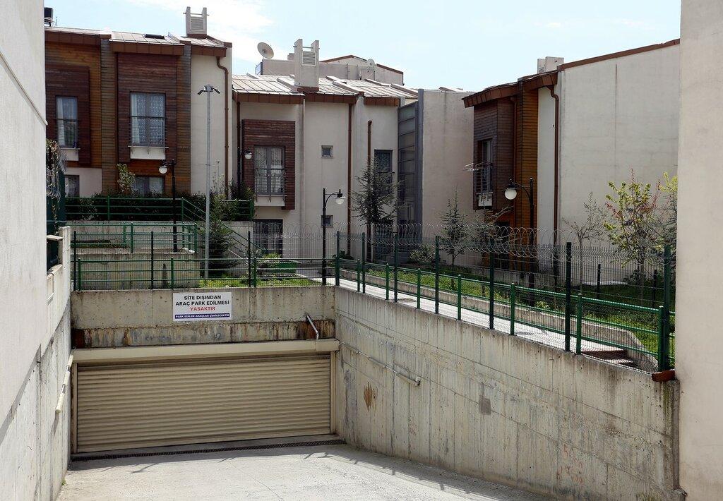 Стамбул. Стены Эдирнекапы (Edirnekapı Surları)
