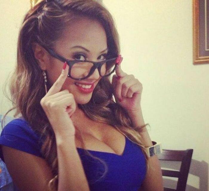 0 17a751 45c64c32 XL - Красивые девушки в очках: фото