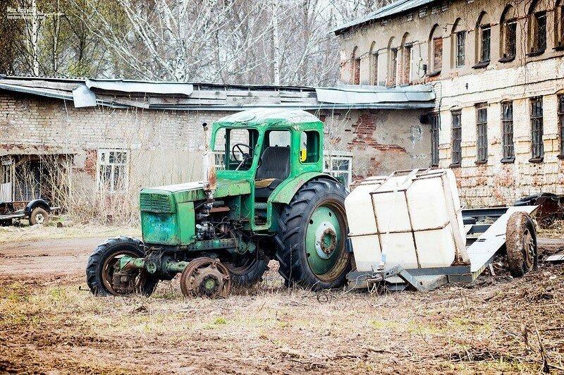0 17dac3 94f87537 XL - Менуэт Советскому трактору