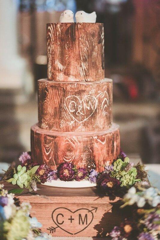 0 17828d 6944ecd XL - Тенденции в изготовлении свадебных тортов на 2018 год