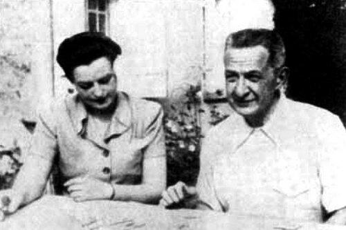 Александр Керенский.