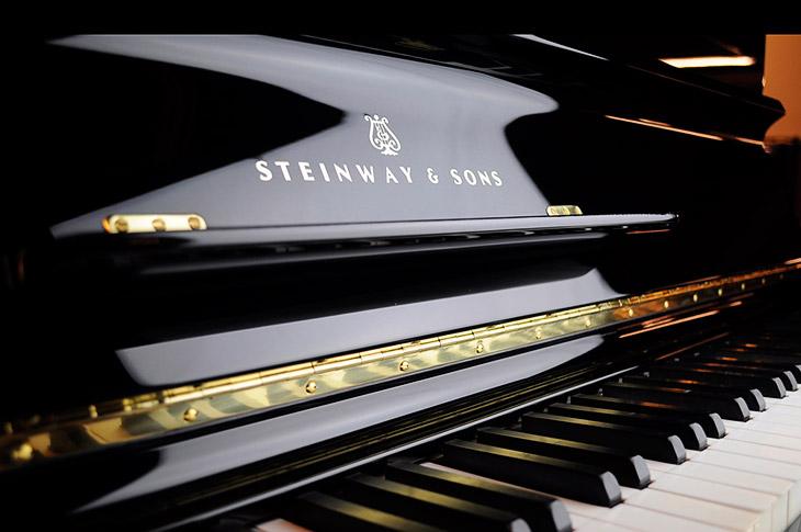 Как делают рояли (28 фото)