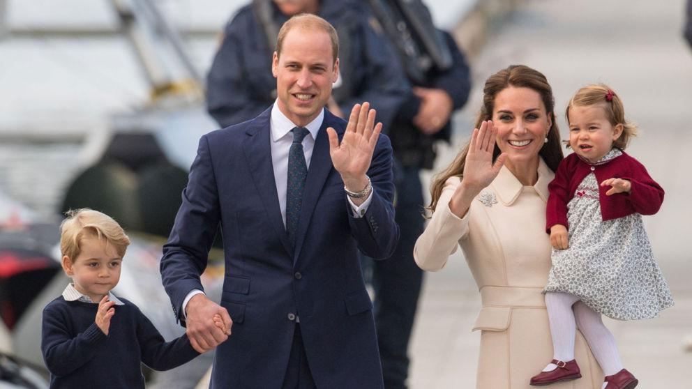 Так что у Кейт Миддлтон и ее супруга Принца Уильяма может быть все еще впереди.