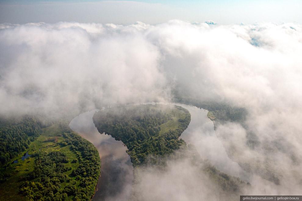 6.  Маньпупунёр . Мань-Пупу-нёр на языке манси означает «малая гора идолов». Столбы в