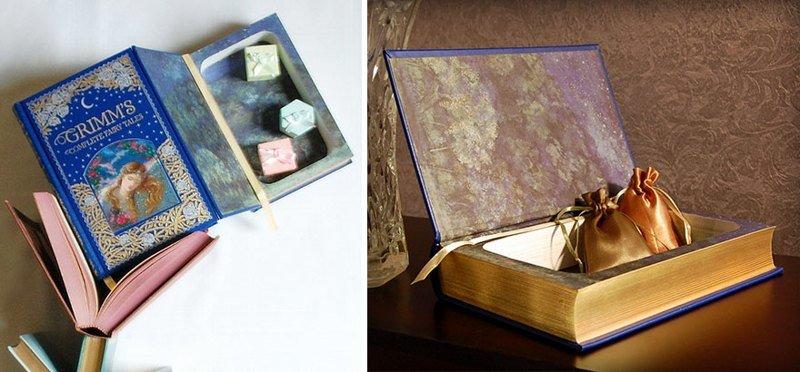 Книжки с секретом от Кары Уитэм