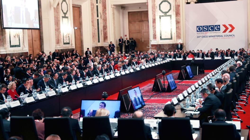 ОБСЕ считает обмен пленными наДонбассе «шагом кукреплению доверия»