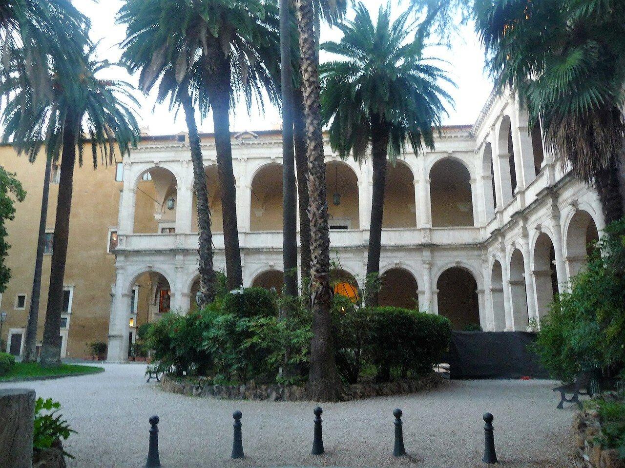 Venezia Palazzetto (1)