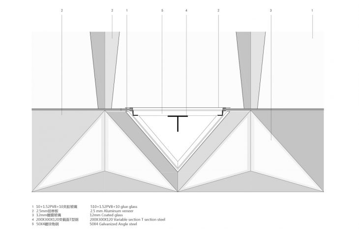 Vista-Folding Tower by Doarchi