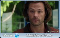 Сверхъестественное / Supernatural - Полный 13 сезон [2017, WEB-DLRip | WEB-DL 720p, 1080p] (LostFilm | NovaFilm)