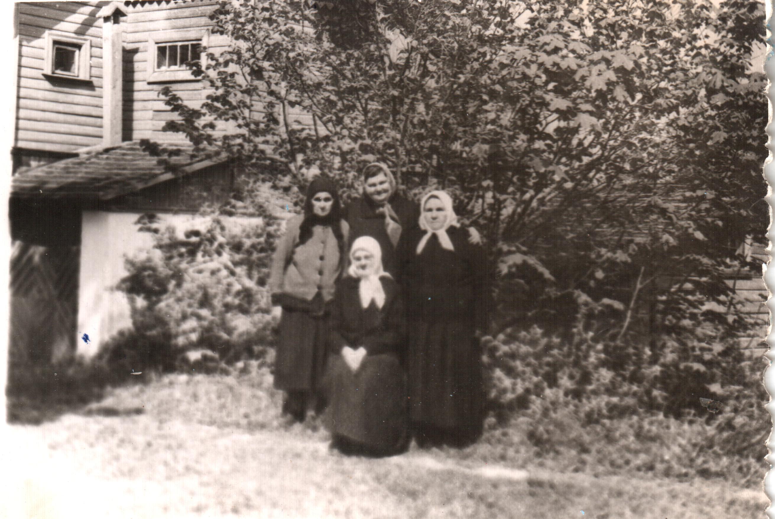 1969. Сергиевская церковь