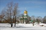 Фёдоровский собор