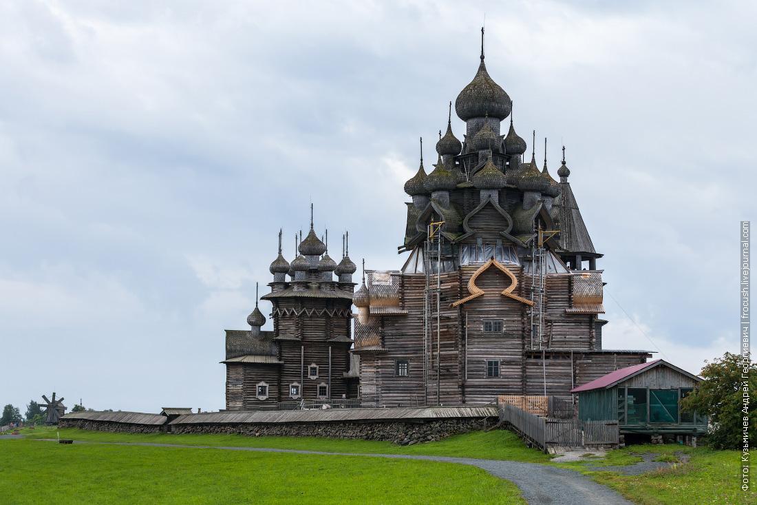круизы на теплоходе Николай Карамзин