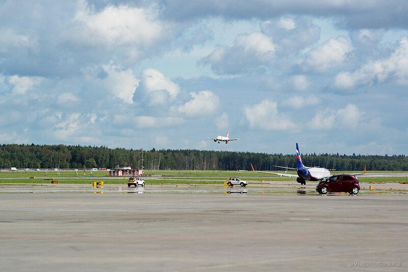 Airbus A319-112 (OK-NEN) CSA - Czech Airlines 061_D807306