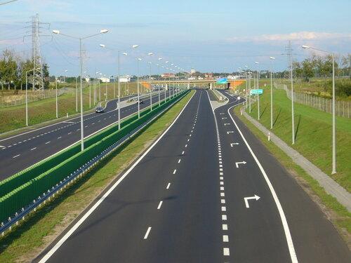 Кишинев приобрел «европейскую» дорожную разметку