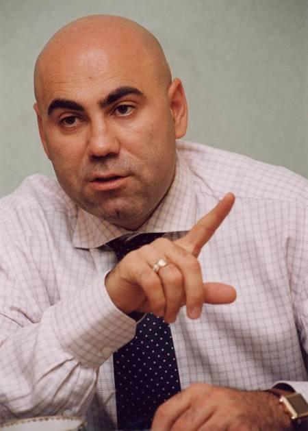 Муж Валерии заявил, что агенты СБУ требовали у него взятку