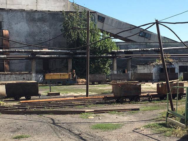 """""""Фантом"""" разоблачил руководителей шахты на Донетчине, выплачивающих шахтерам зарплату в конвертах и незаконно реализующих уголь. ФОТО"""