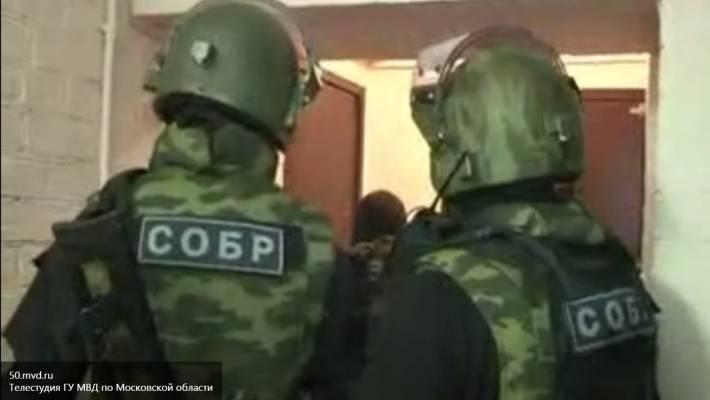 Полиция задержала 5 членов преступной группировки, занимавшейся разбоем в 11 областях