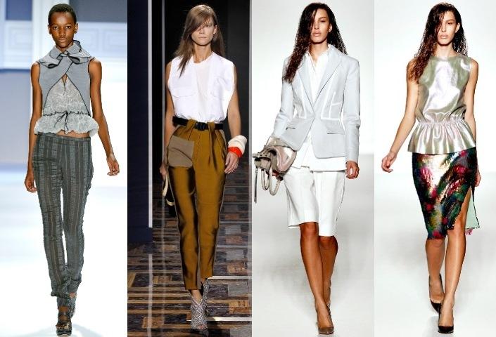 ee09b45edef8e Фасон одежды для разных типов фигур | Выкройки одежды на pokroyka.ru