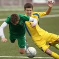 ФШМ хозяйничает на «Янтаре», «Спартак» в Клубной Лиге.