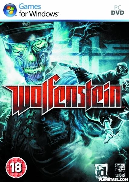 Wolfenstein 2009 скачать с Яндекс
