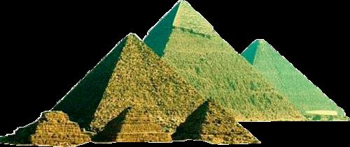 Пирамида Египет
