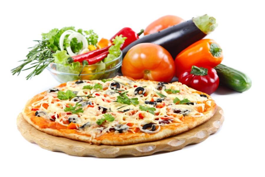 4 рецепта пиццы: вкусно, просто, оригинально и пикантно