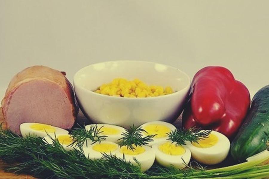 Закуска «Купол»