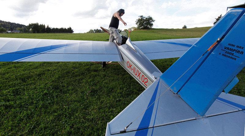 Стоимость постройки летательного аппарата составила около 3700 евро (4,200$).