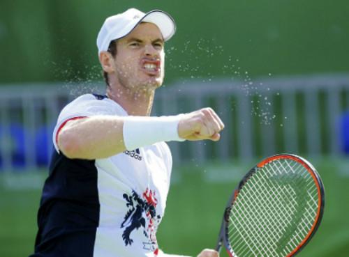 Британский теннисист Маррей стал двукратным чемпионом ОИ, победив вРио дель Потро