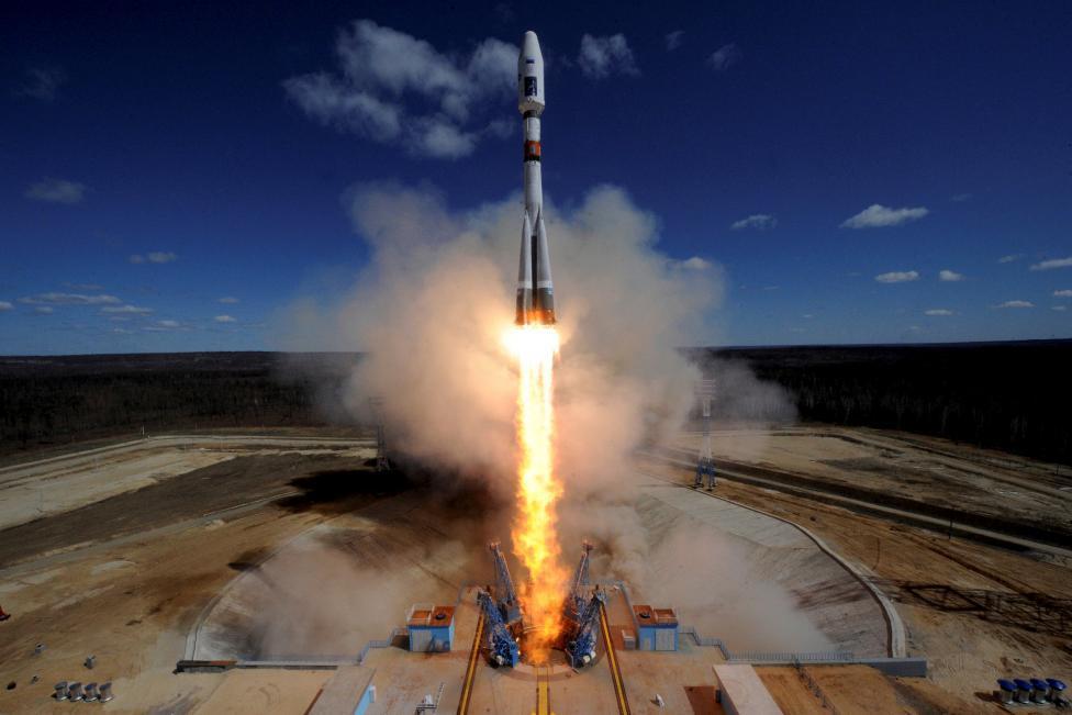 Следующие два запуска скосмодрома «Восточный» состоятся вконце 2017г.