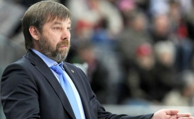 Хоккеисты придерживались моих установок— Олег Знарок