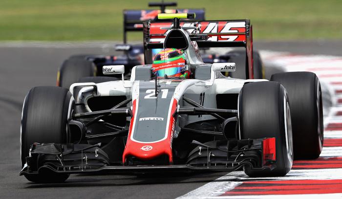Гутьеррес объявил, что покинет Haas F1 поокончании сезона