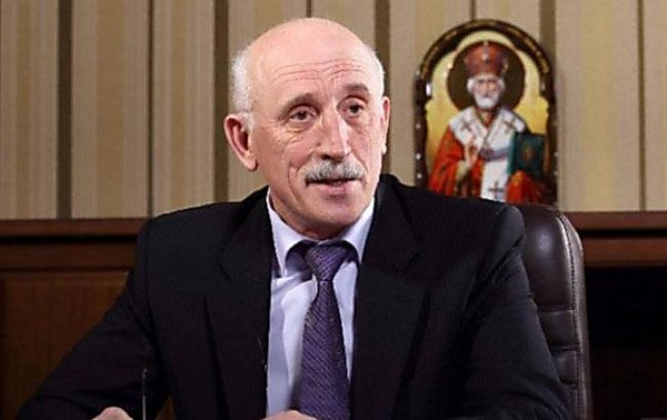 Кабмин отправил вотставку главного «тюремщика» Украины иего первого зама