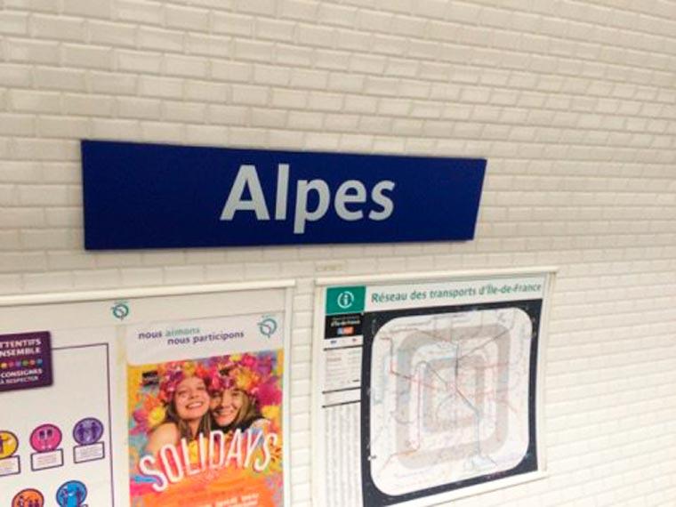 Images © RATP