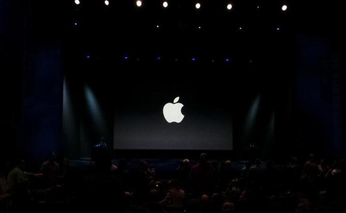фокус на слайде - фокусное изображение
