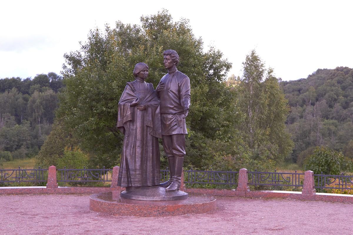 Музей-заповедник Д.И. Менделеева и А.А. Блока - Тараканово