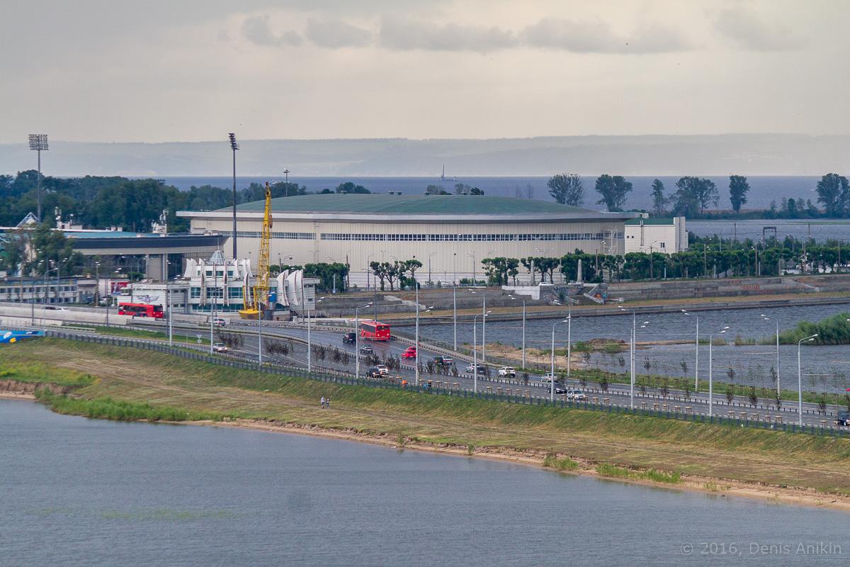 Казань с крыши Казана 20