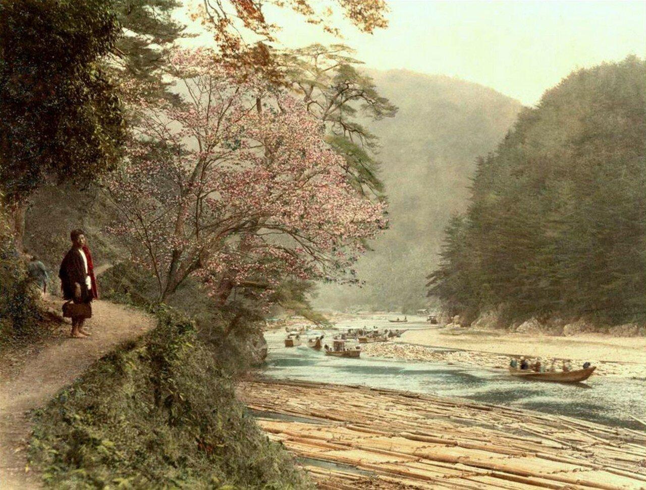 Окрестности Хиросимы