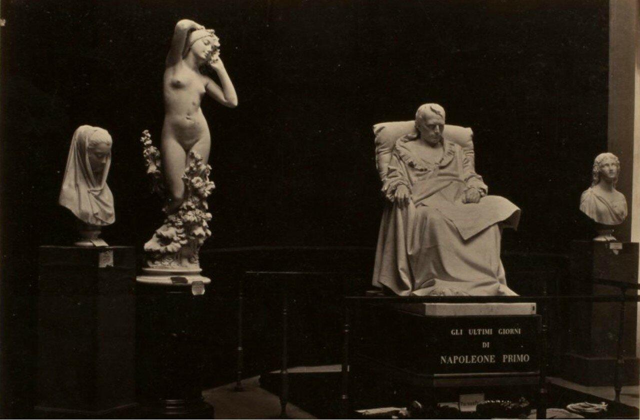 36. Итальянская скульптура