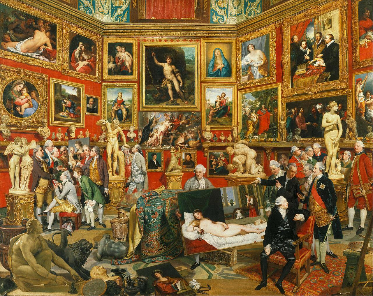 1280px-Johan_Zoffany_-_Tribuna_of_the_Uffizi_-_Google_Art_Project 1772-1777.jpg