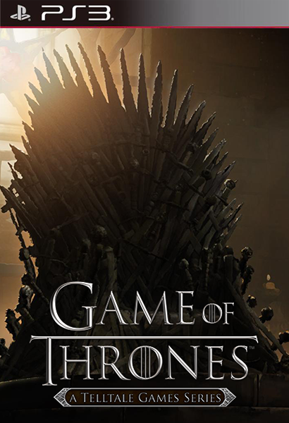 Game of Thrones: A Telltale Games Series - Episodes 1-6 [EUR/RUS] (Релиз от R.G. DShock)