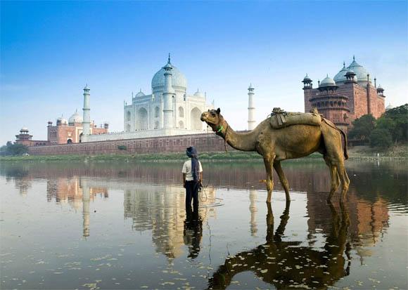 Индийские города стали излюбленными для зарубежных инвесторов