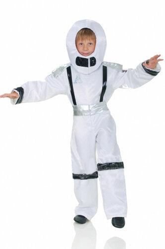 Детский карнавальный костюм Космонавт