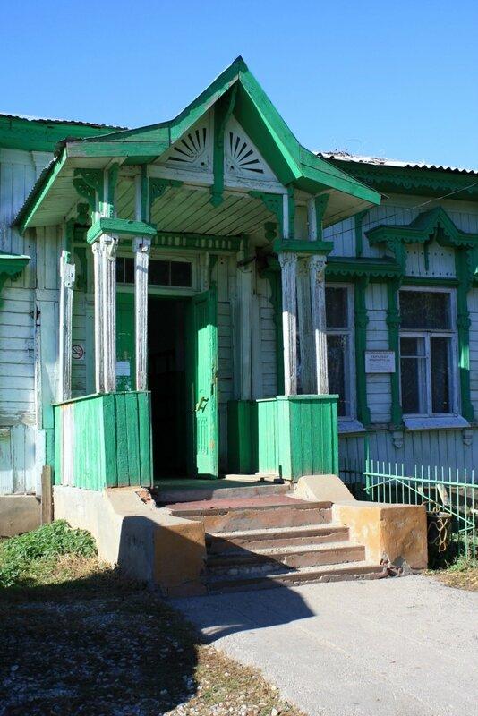 ГУФСИН, Екатериновка, Новокуйбышевск 254.JPG