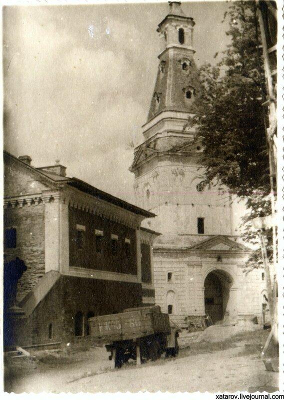 Троицко-Сергиевская лавра. 26.07.83 г..jpg