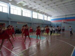 Фитнес-фестиваль