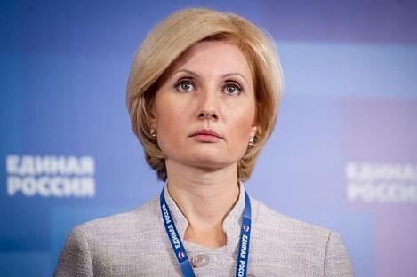В столице проходит форум секретарей местных отделений «Единой России»