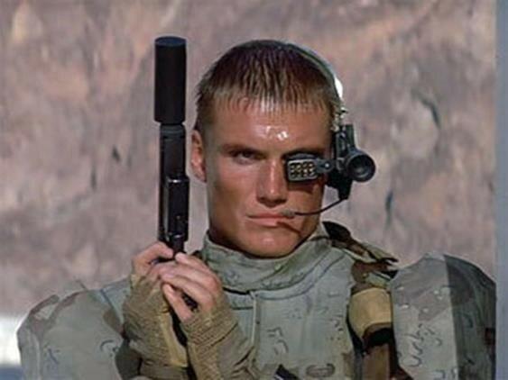 Топ 10 крутых героев фильмов боевиков