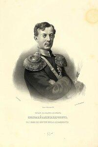 Николай Александрович, Цесаревич, Великий князь