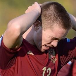 Сборная России U-17 потерпела поражение во втором матче с азербайджанцами.